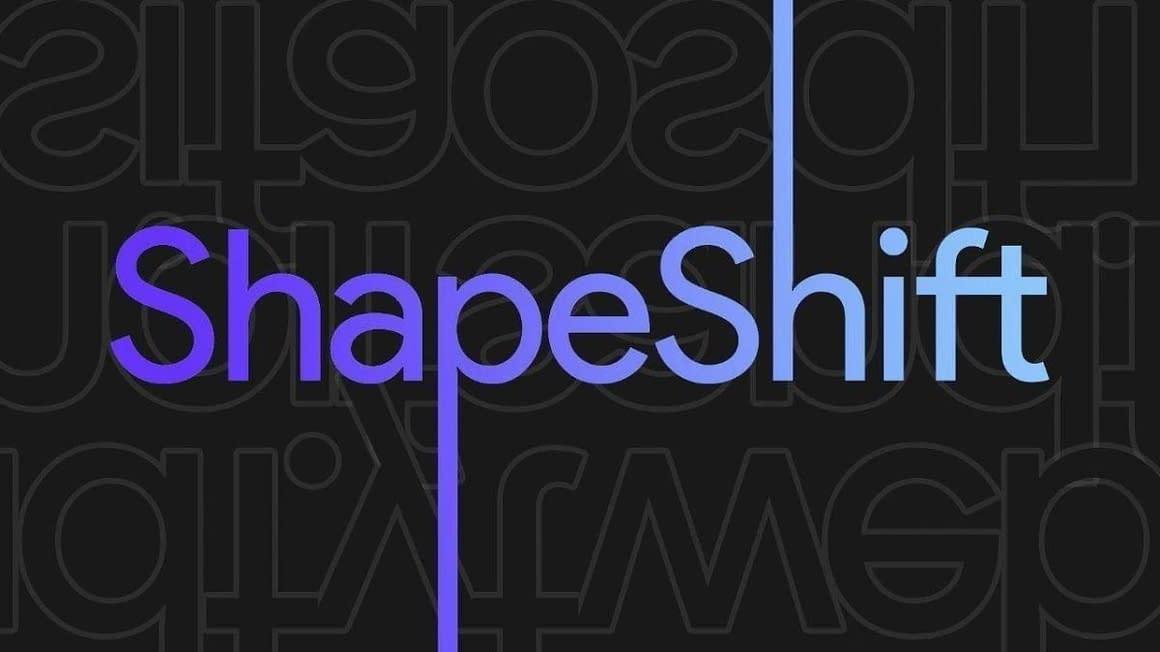 shapeshift os