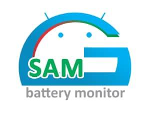 gsam battery mnonitor