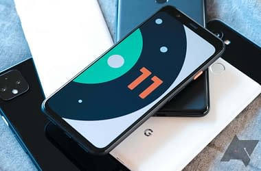 android 11 features
