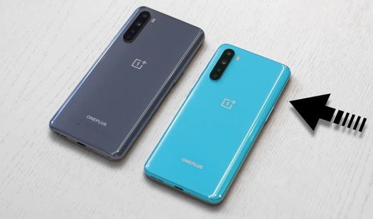 OnePlus Nord 3 2