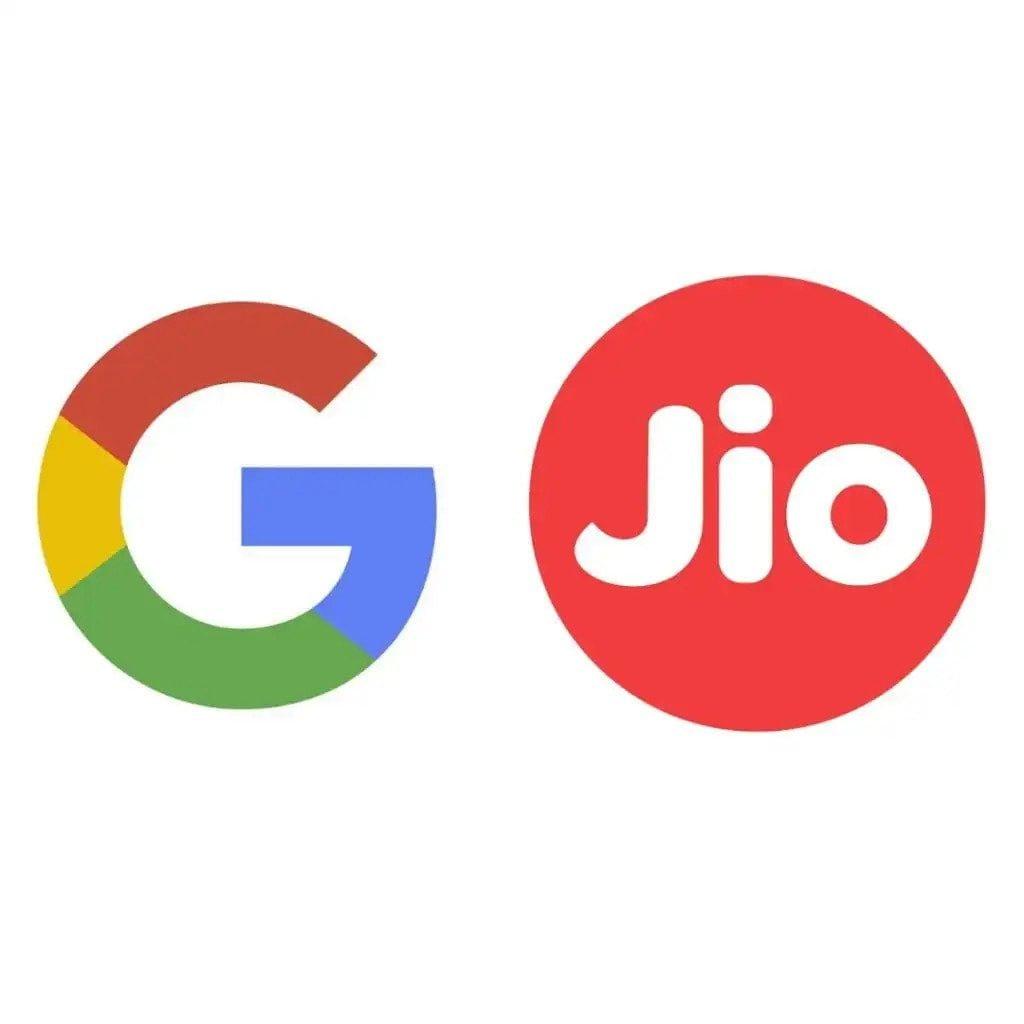 jio google