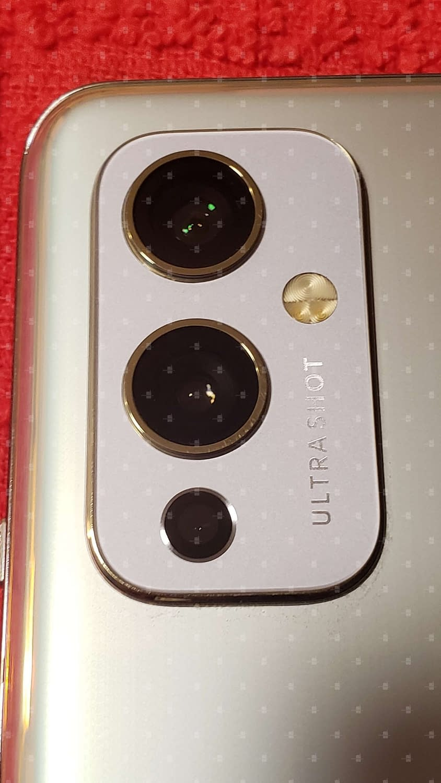 OnePlus 9 PhoneArena leak9 scaled 1