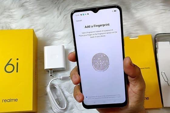realme 6i fingerprint sensor 600x400 1